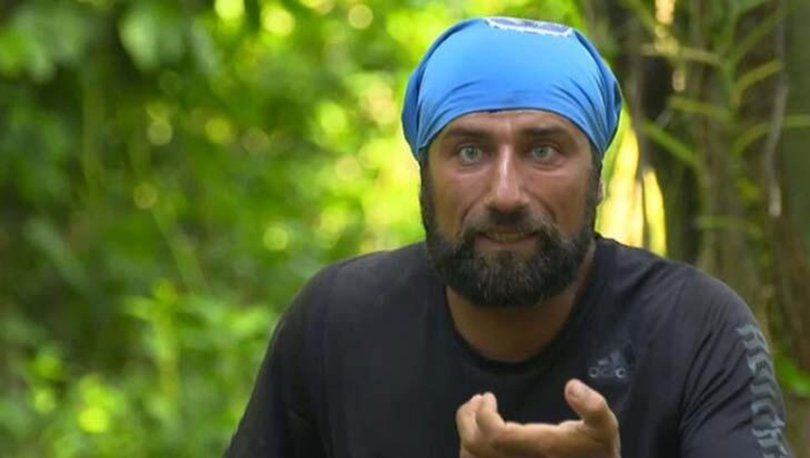 Survivor Yasin kimdir, nereli ve kaç yaşında? Survivor Yasin Obuz hakkında
