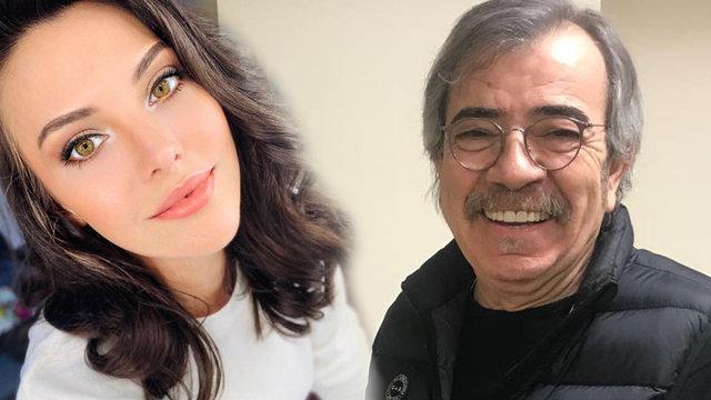 Tuvana Türkay'dan Selçuk Yöntem paylaşımı! Hemen geri sildi!
