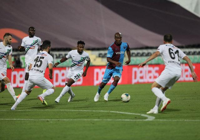 Denizlispor - Trabzonspor ve Konyaspor - Başakşehir maçı yazar yorumları