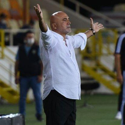 Hikmet Karaman, son 2 maça odaklandı