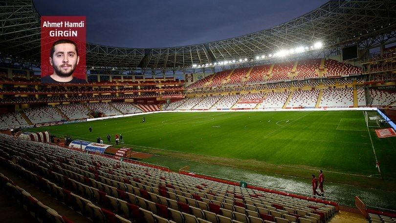 Süper Lig'de Koronavirüs arasının ardından puan durumu!