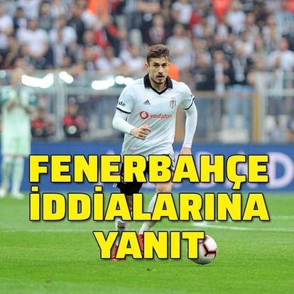 Fenerbahçe iddialarına yanıt