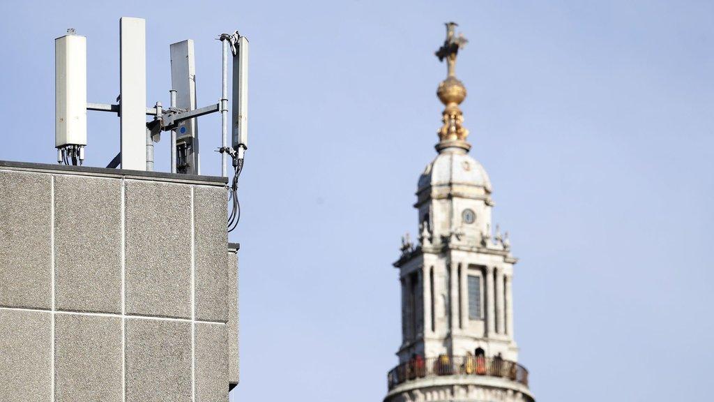 Huawei'ye 5G vetosu!