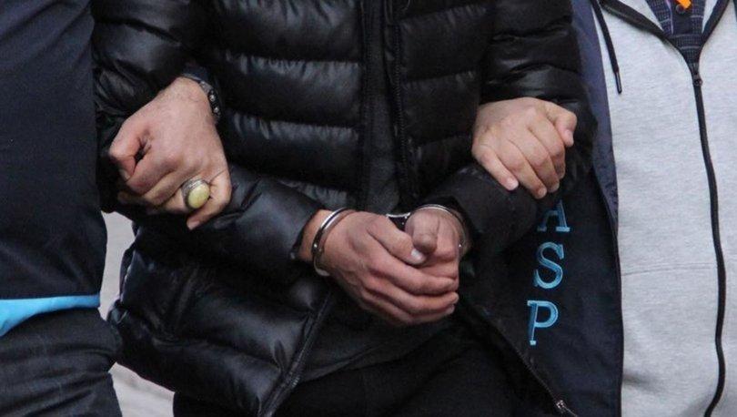 Mardin'de 1 PKK'lı terörist tutuklandı