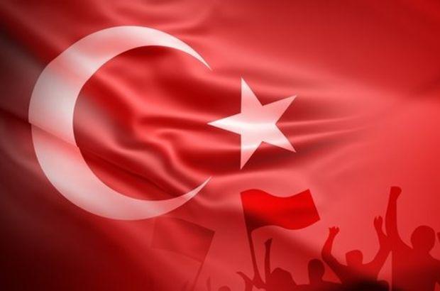 15 Temmuz'a özel Türk bayrağı resimleri