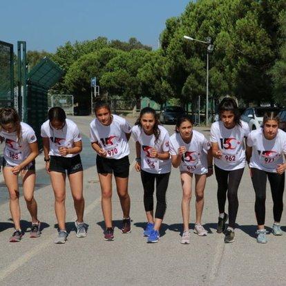 İzmirli sporcular