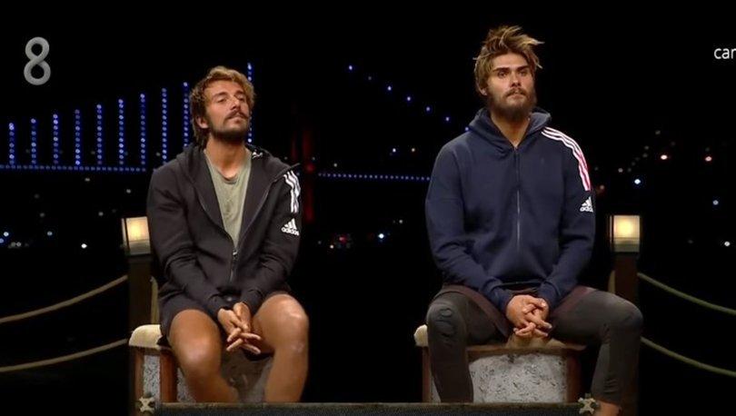 Survivor 2020 şampiyonu kim oldu? Survivor Cemal Can mı, Barış mı? Survivor kazanan ödülü ne?