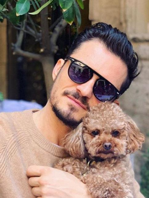 Orlando Bloom: Onu bulmama yardım edin - Magazin haberleri
