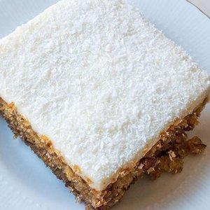 Nefis Kıbrıs tatlısı için pratik...