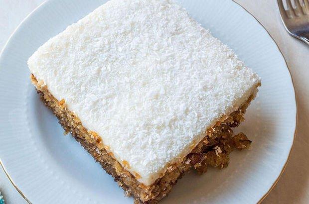 Nefis Kıbrıs tatlısı için pratik tarifler