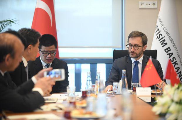 İletişim Başkanlığı'ndan 'yeni hizmet binası' açıklaması