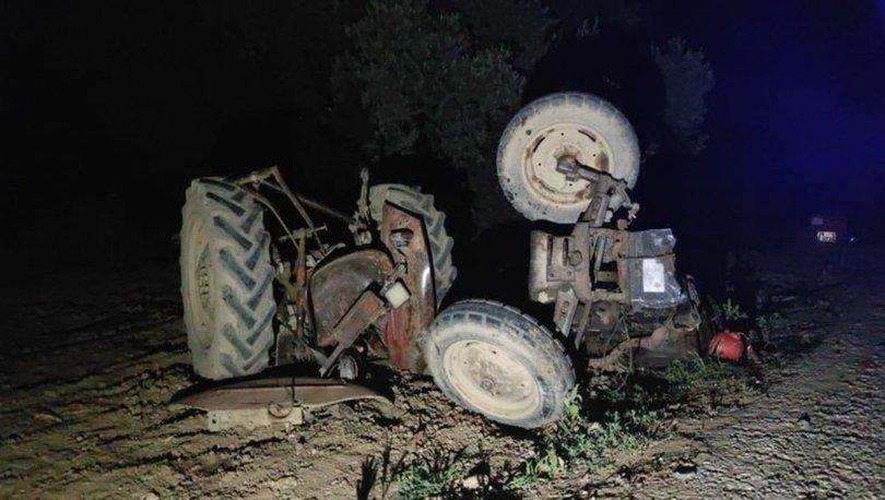 iznik trafik kazası