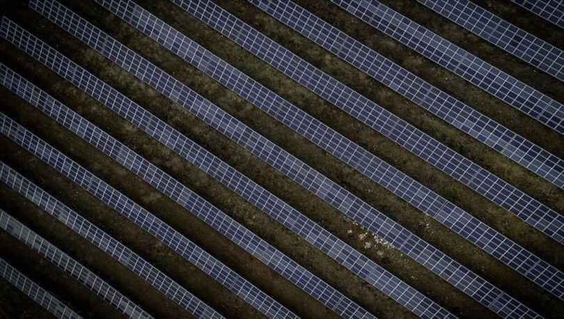 Yenilenebilir enerjiye haziranda 3,9 milyar liralık destek