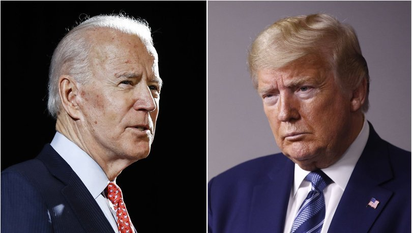 ABD'de yeni seçim anketi: Demokrat aday Joe Biden farkı açıyor