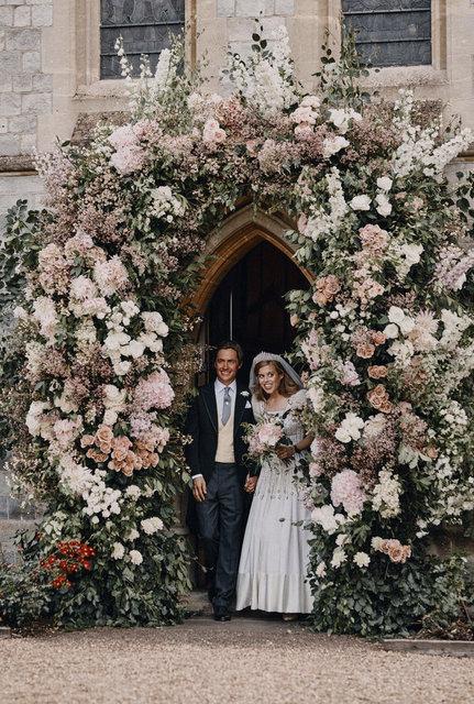 Kraliyet'te düğün heyecanı! İşte dikkat çeken detay - Haberler