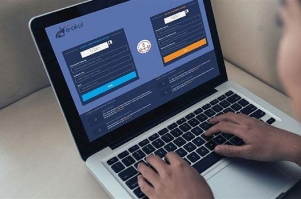 E-okul LGS tercih ekranı