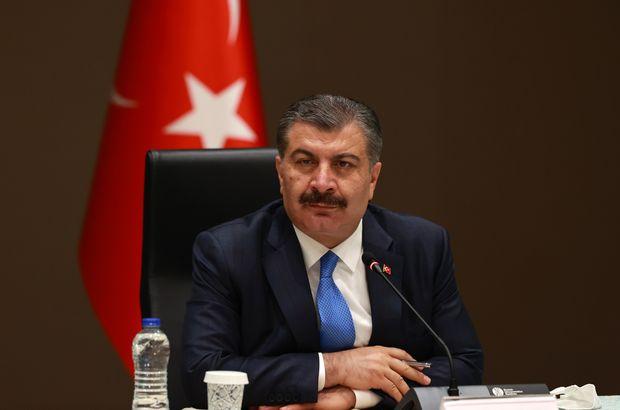 Koronayla mücadelede en başarılı ülke Türkiye