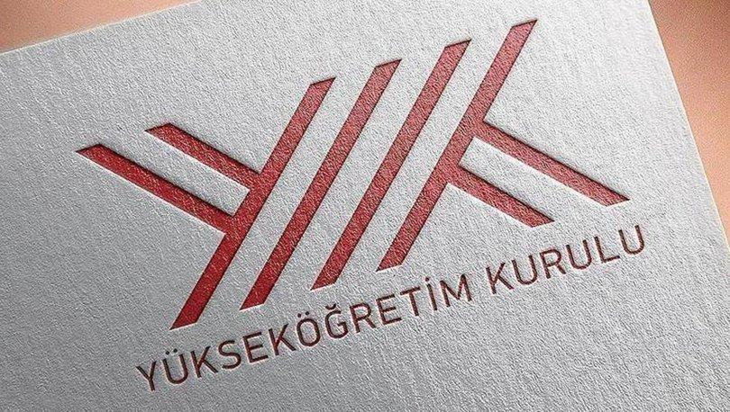 Study in Turkey YÖK Sanal Fuarı 2020