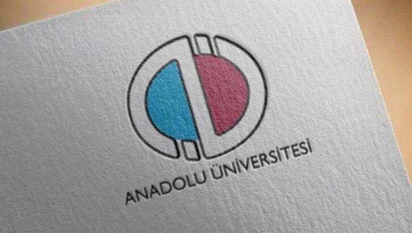 AÖF yaz okulu kayıt tarihleri 2020! Anadolu Üniversitesi AÖF yaz okulu ne zaman başlayacak?