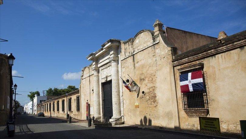 Dominik Cumhuriyeti'nde Kovid-19 nedeniyle OHAL ilan edildi