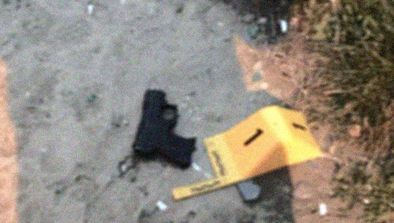 trabzon annesine şiddet uygulayan babasını öldürdü
