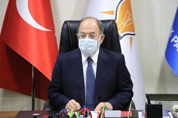 Akdağ'dan, rüşvet iddialarına suç duyurusu