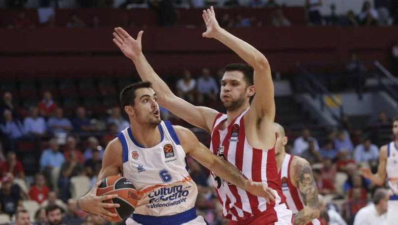 Real Madrid, İspanyol basketbolcu Alberto Abalde'yi transfer etti