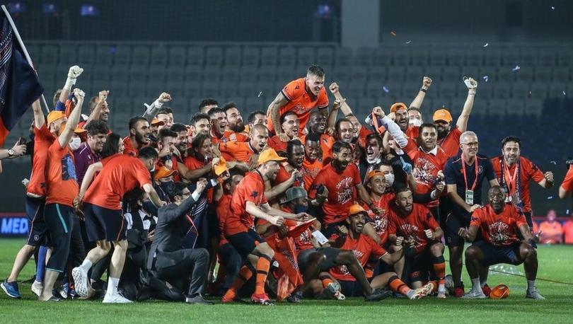 Medipol Başakşehir 6 yılda nasıl Süper Lig'in 6. şampiyonu oldu?