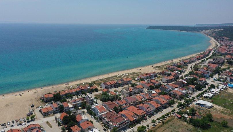 Yazlık sahil