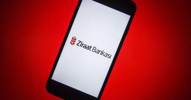Ziraat Bankası 10.000 TL destek kredisi BAŞVURUSU 2020! Ziraat Bankası temel ihtiyaç destek kredisi SORGULAMA