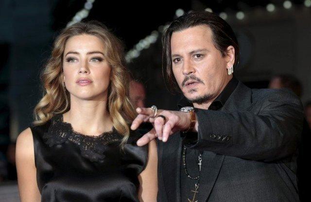 Amber Heard: Johnny Depp'e vurdum - Magazin haberleri