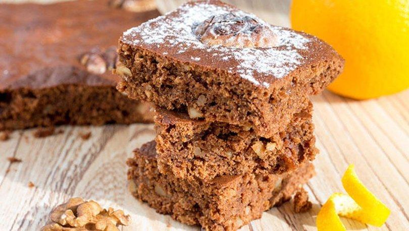 Havuçlu tarçınlı kek tarifi, nasıl yapılır?