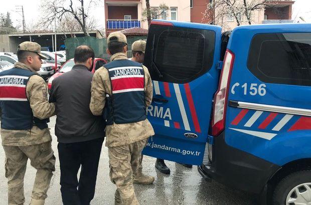 Jandarma'da FETÖ operasyonu! 20 gözaltı kararı