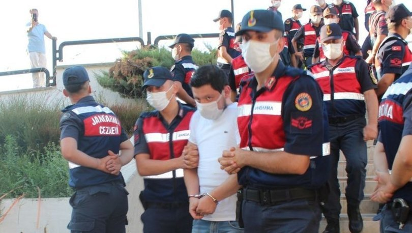 Pınar Gültekin'in katil zanlısı Cemal Metin Avcı tek kişilik hücreye konuldu