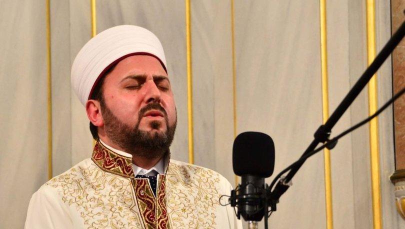 Bünyamin Topçuoğlu kimdir? Ayasofya Camiisi'ne atanan Bünyamin Topçuoğlu hayatı