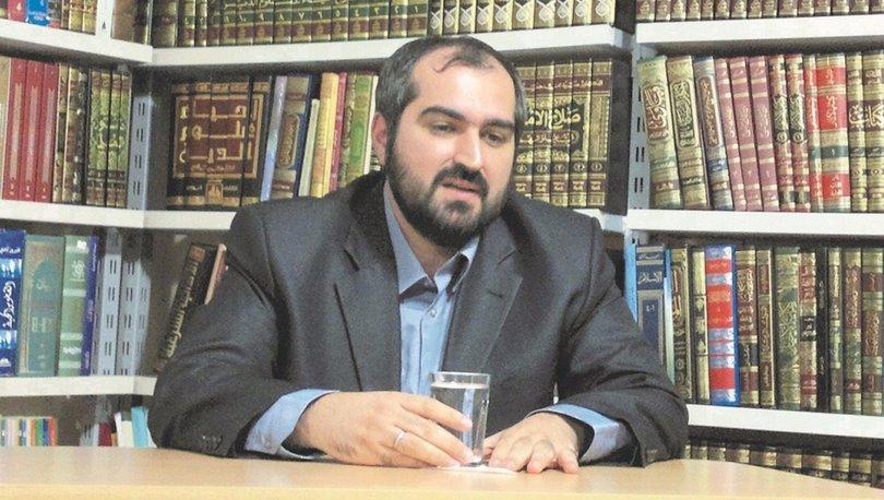 Mehmet Boynukalın kimdir? Ayasofya Camii baş imamı Prof. Dr ...