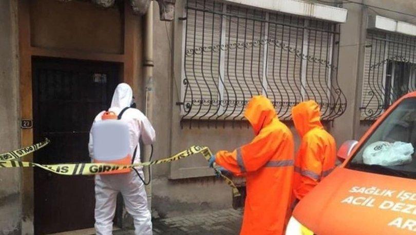 Manisa'da yeni koronavirüs karantinaları
