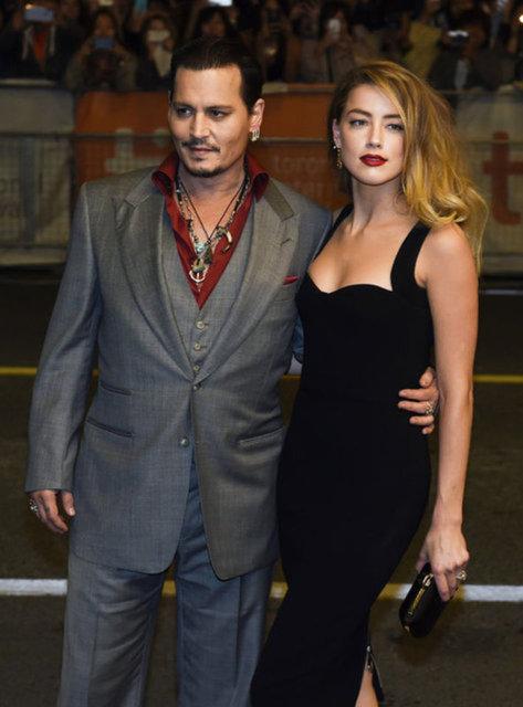 Amber Heard'ın özel mesajları ortaya çıktı - Magazin haberleri