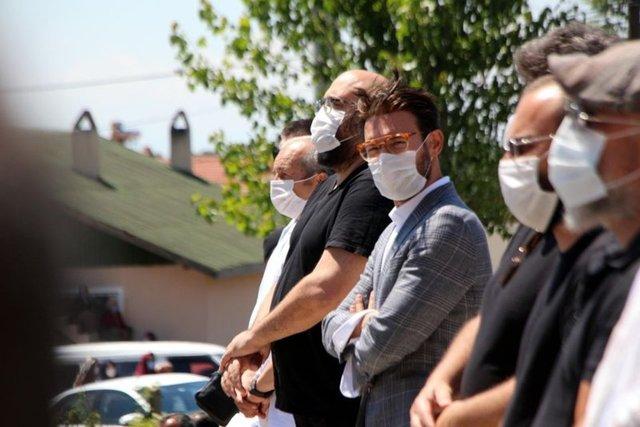 Ünlü şef Mehmet Yalçınkaya'nın acı günü - Magazin haberleri