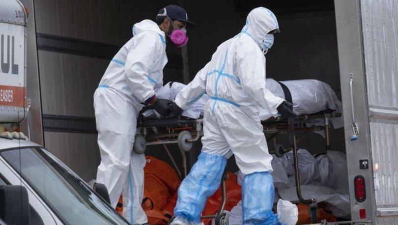 ABD'de koronavirüs vaka sayısı 4 milyonu aştı