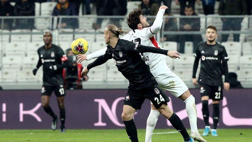 Beşiktaş sezonu Başkent'te kapatacak