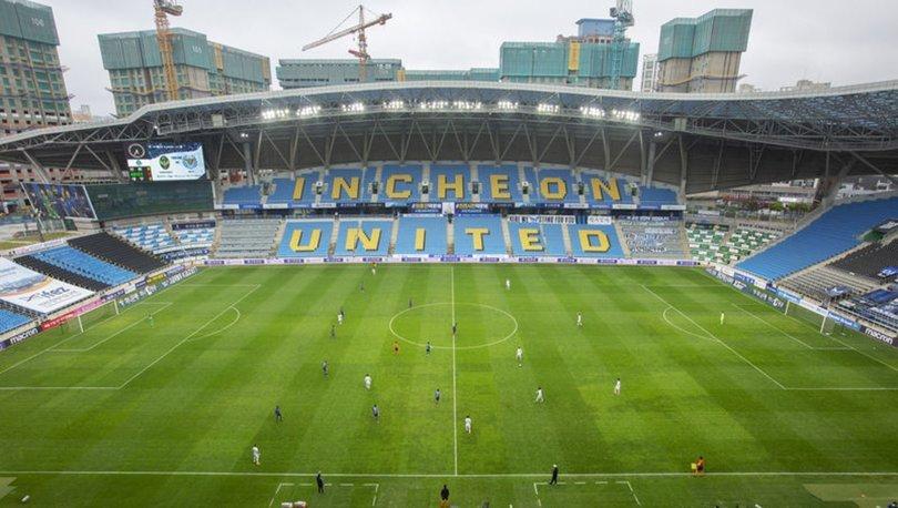 Güney Kore'de basketbol ve futbol maçlarındaki seyircisiz oynama kararı kalkıyor