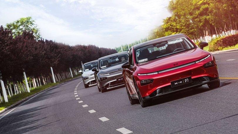Çinli elektrikli araç üreticisi 500 milyon dolarlık yatırım aldı
