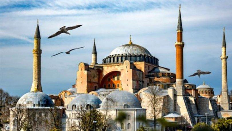 İstanbul cuma saati kaçta? 24 Temmuz 2020 İstanbul cuma namaz saatleri nedir? Diyanet namaz vakitleri burda