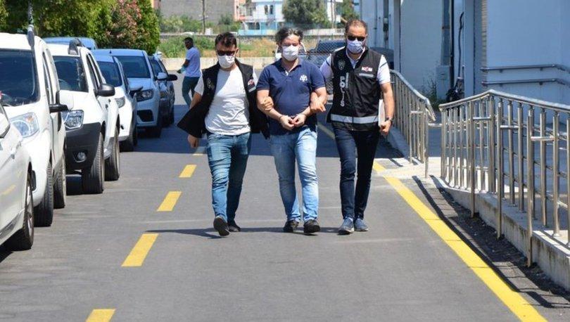 FETÖ'den aranan eski polis teslim oldu