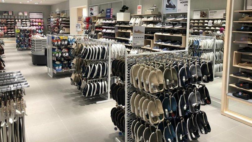 LC Waikiki ayakkabı mağazacılığına başladı