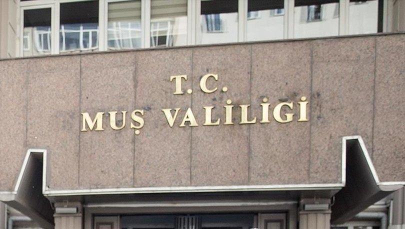 Muş Valiliği'nden Kürtçe tercüman verilmediği iddialarına ilişkin açıklama