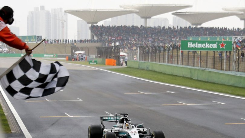 Formula 1 takvimine 3 etap daha eklendi