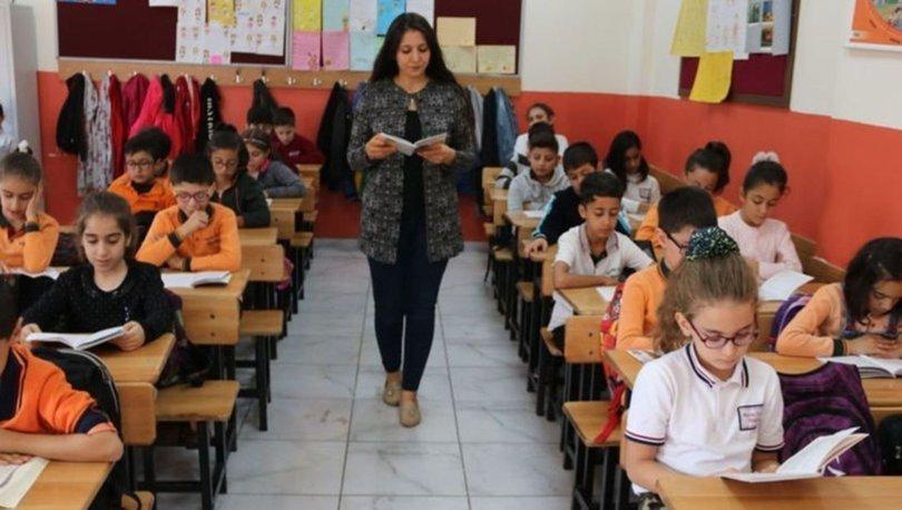 Okullar ne zaman açılacak? Milli Eğitim Bakanı (MEB) Ziya Selçuk.'tan okulların açılış tarihi açıklaması