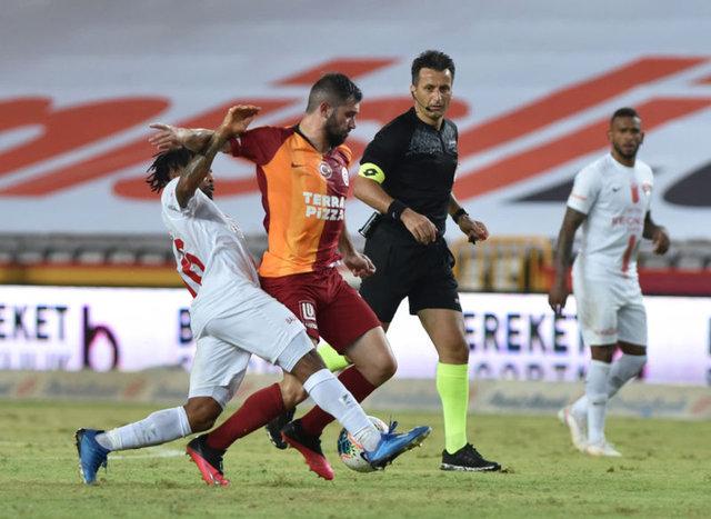 Galatasaray'da transfer operasyonu başlıyor!